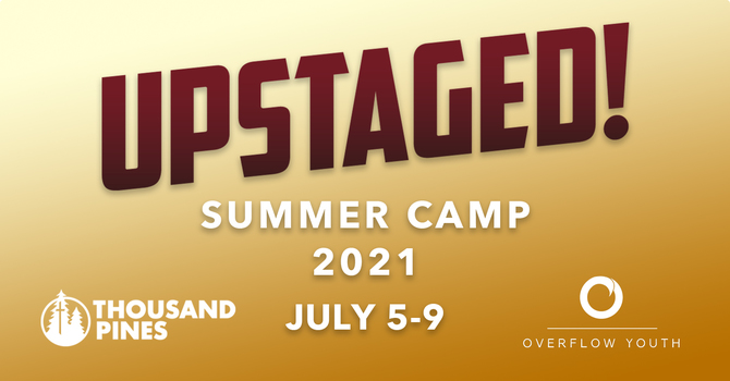 Youth Summer Camp - July 5-9 image