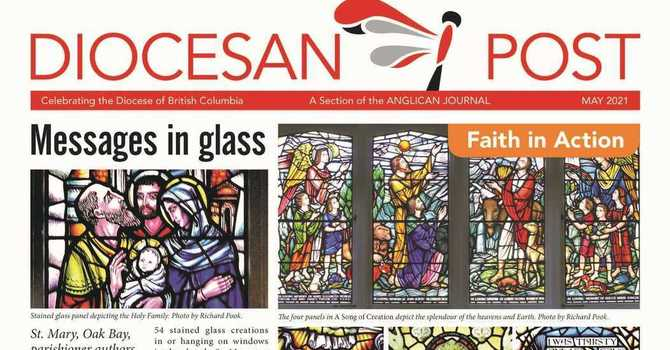 Diocesan Post - May 2021 image