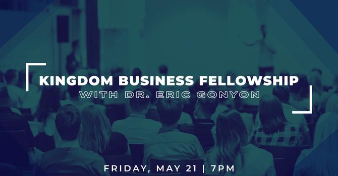 Kingdom Business Fellowship