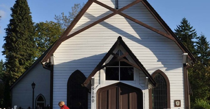 Parish Administrator - St. George, Fort Langley