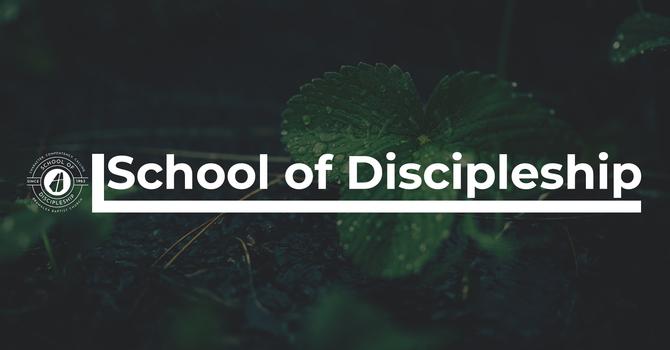 Bramalea School of Discipleship