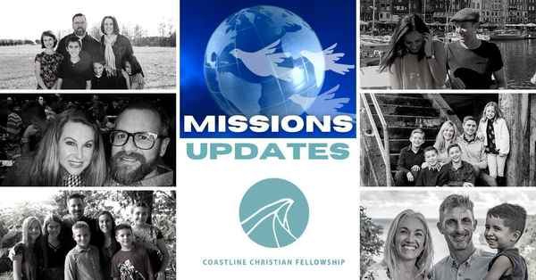 Missions Updates