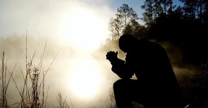 Sermon: When You Pray