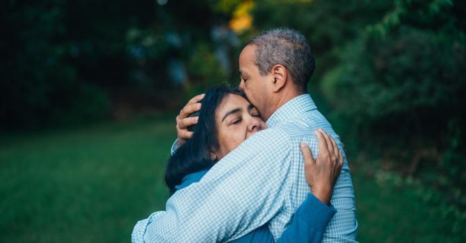 Sermon: Forgiving Others