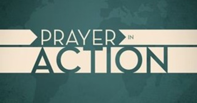 Prayer Focus During COVID: 7@7.4.7 image