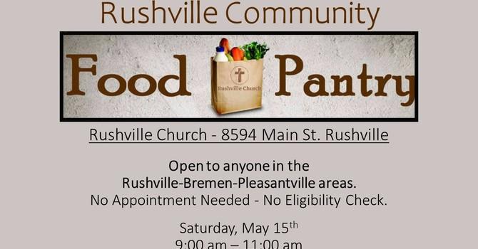 Rushville Food Pantry