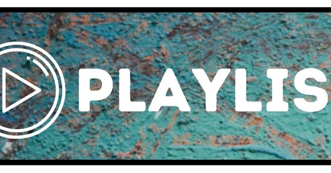 May Playlists are LIVE! image