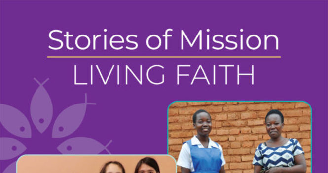 """""""Stories of Mission"""" Free Study Resource"""