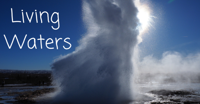 May Living Waters