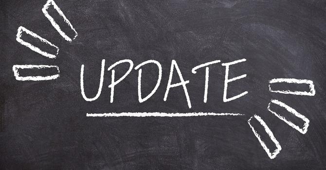 Parish Council Update