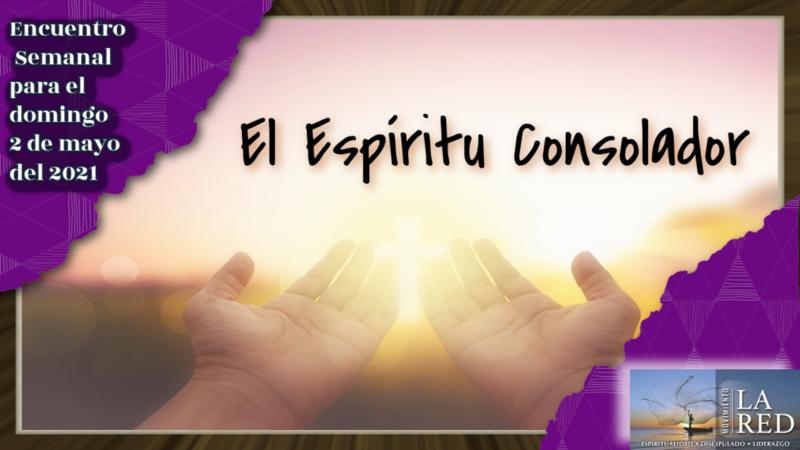 El Espíritu consolador