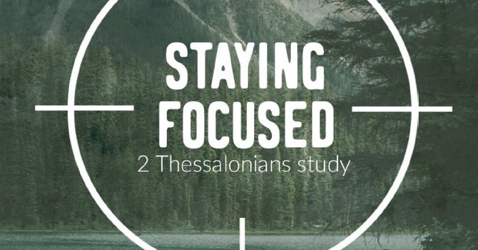 Staying focus on what truly makes a great church