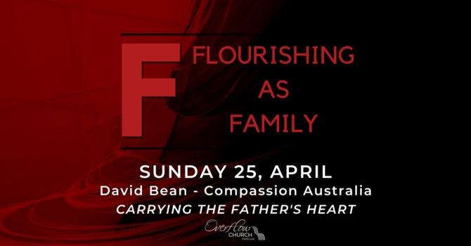Carrying the Father's Heart