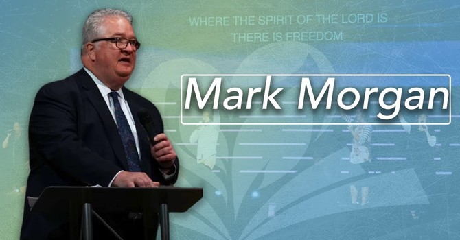 Sunday with Mark Morgan