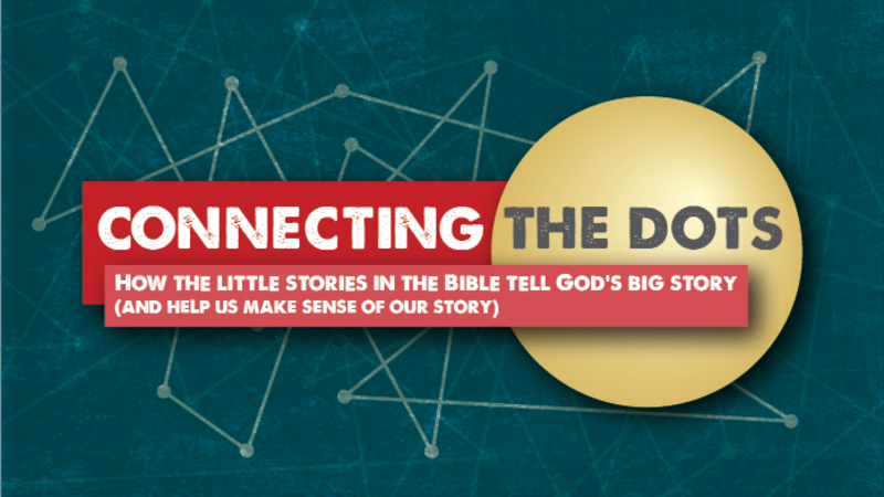 Connecting the Dots: The Cross of Christ