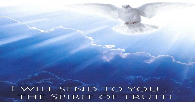 Worship Service - Day of Pentecost