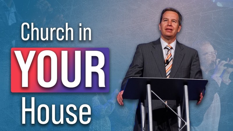 The Church In Your House