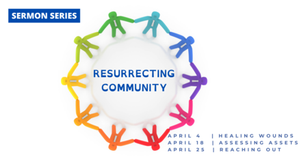 Resurrecting Community