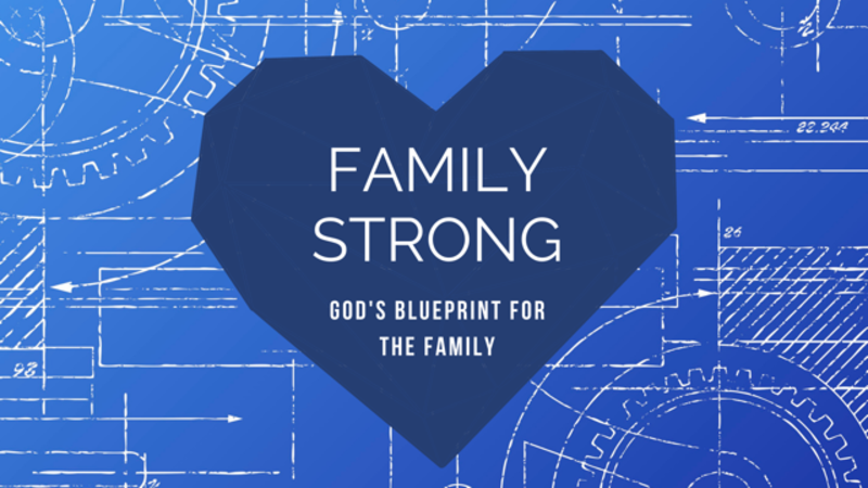 Family Strong Week 2