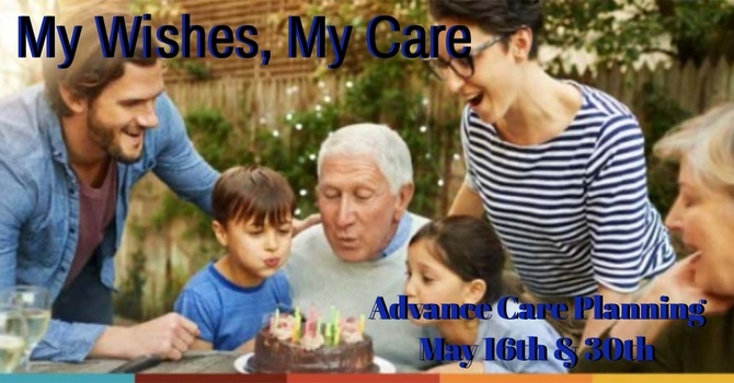 My Wishes, My Care