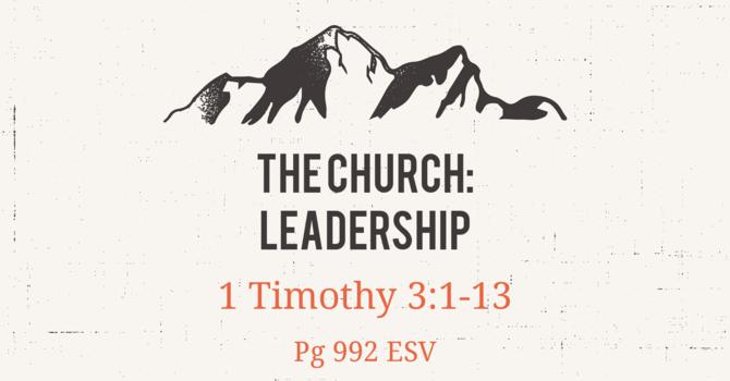 CVBC 5.2.21 {The Church Week 3}