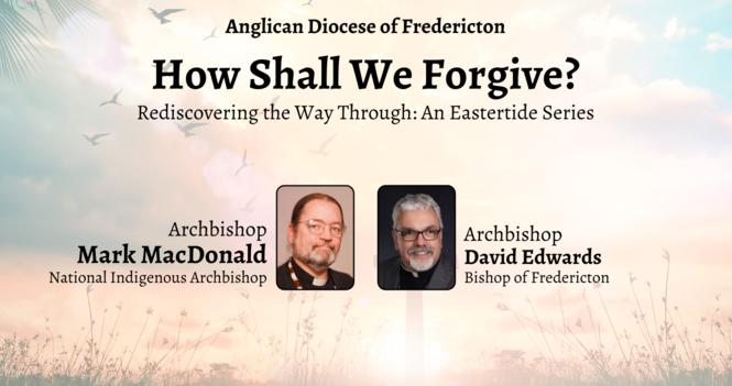 How Shall We Forgive?: Session 3