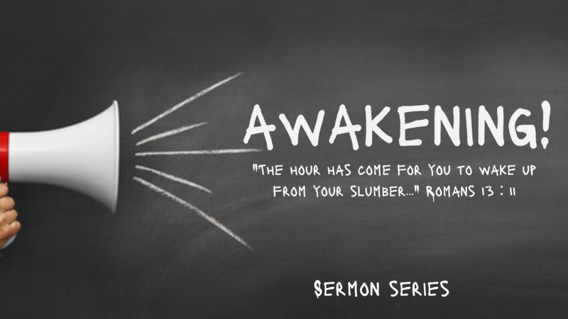 Prognosis From a Spirit of Slumber