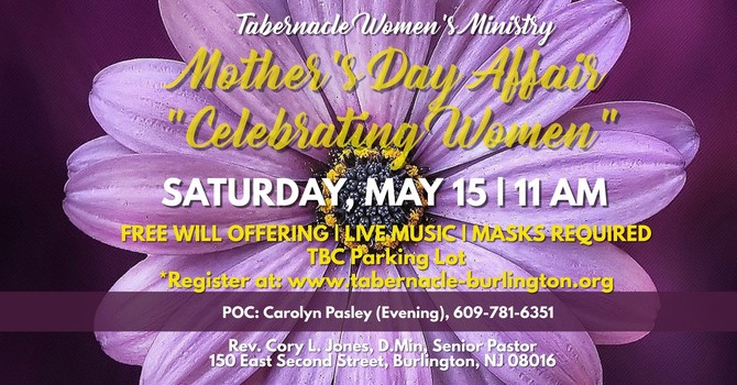 Mother's Day Affair