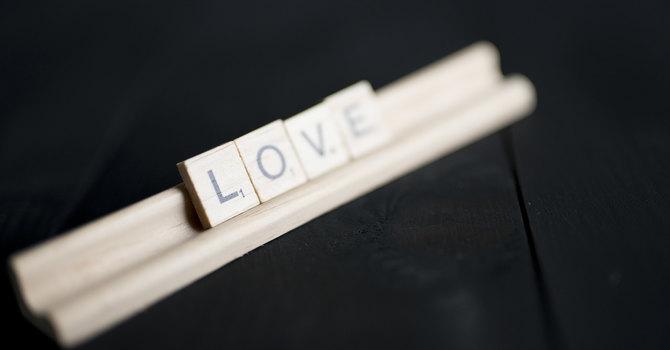 God is Love!  image