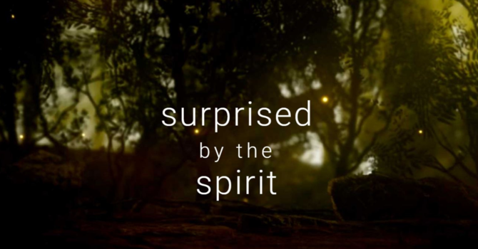 Join Surprised by the Spirit
