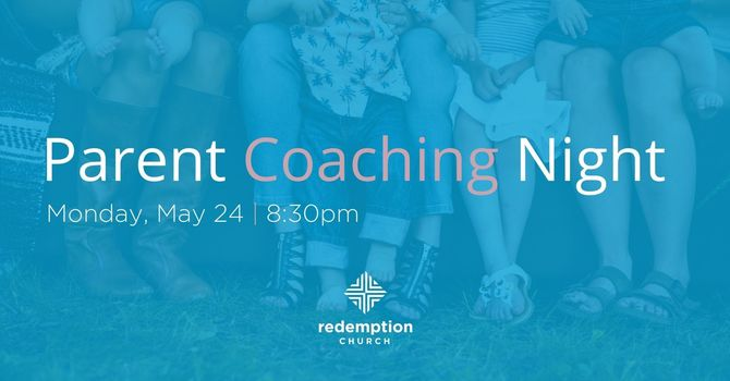 PARENT COACHING NIGHT