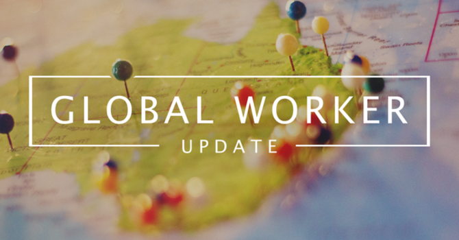 Global Workers Event