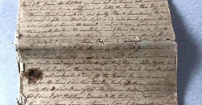 Parish History Uncovered! image