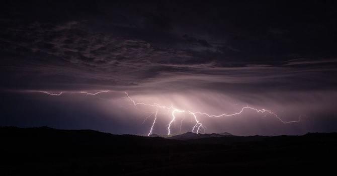 Don't Wait for Thunder!
