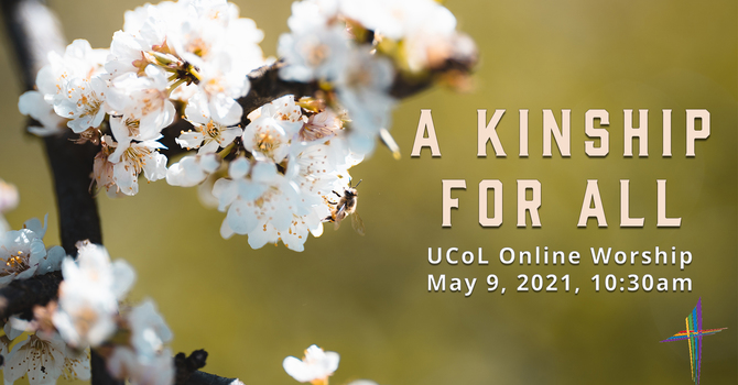 A Kinship for All - Easter 6