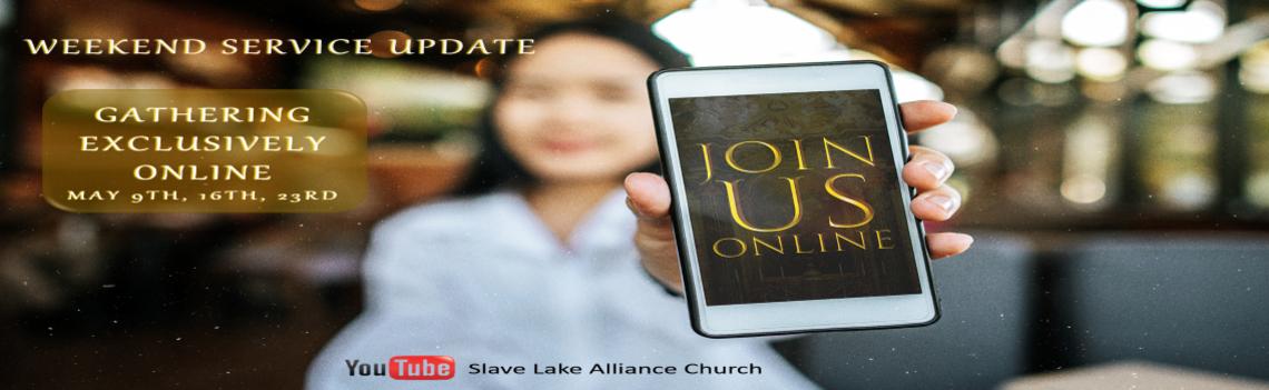 Slave Lake Alliance Church
