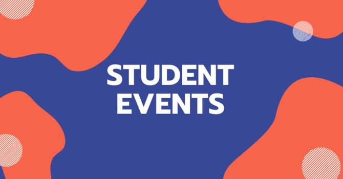 Student Events image
