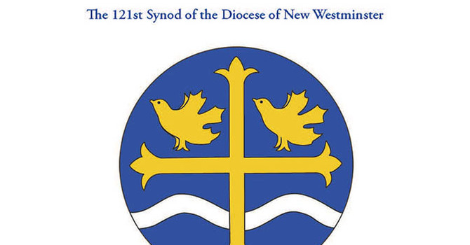 The 121st Synod of the Diocese of New Westminster