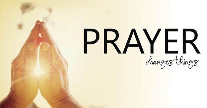 Updated Diocesan Prayer List image