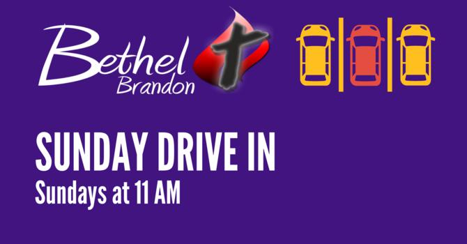 Bethel Brandon Drive In