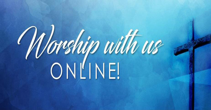 Worship Services - Online