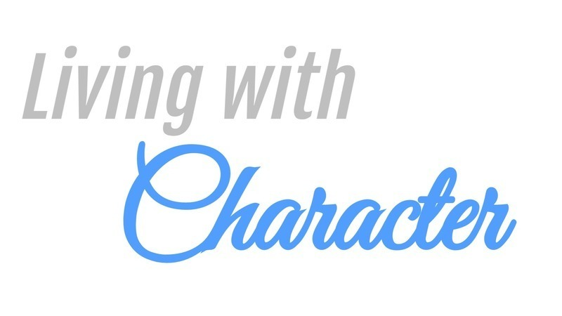 CHARACTER SERIES