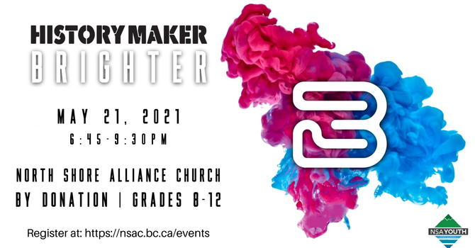 History Maker Youth Conference 2021