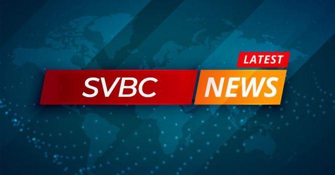 SVBC News Update