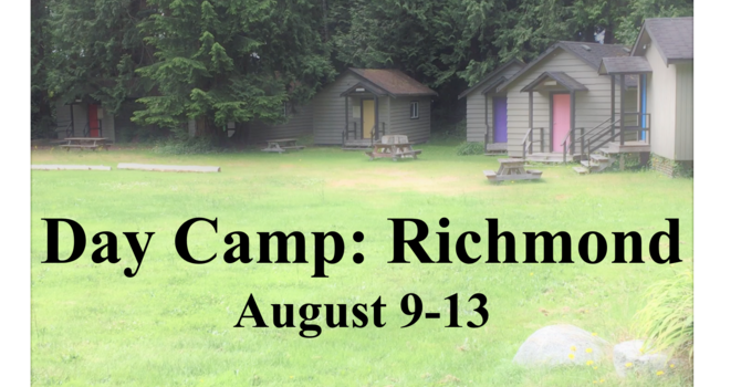 Day Camp: Richmond