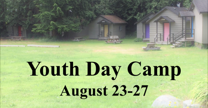 Youth Day Camp