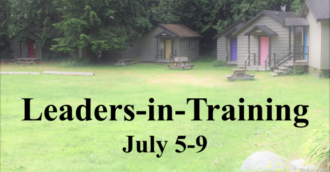Leaders-In-Training