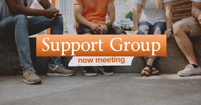 Monday Night Support Group