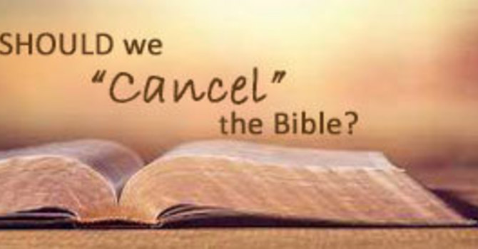 5th Sunday of Easter - Sunday Sermon image
