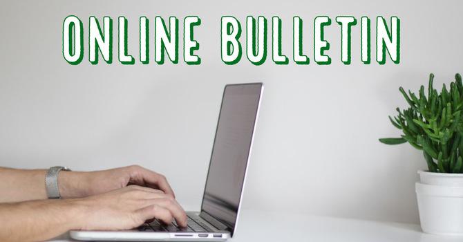 Online Bulletin
